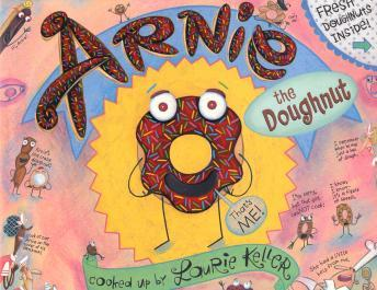 Download Arnie the doughnut by Laurie Keller