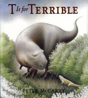 T Is For Terrible, Peter McCarty