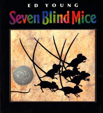 Seven Blind Mice, Ed Young