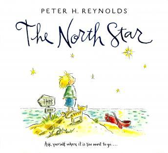 North Star, Peter H. Reynolds