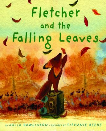 Image result for fletcher and the falling leaves