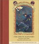 Series of Unfortunate Events #6: The Ersatz Elevator, Lemony Snicket