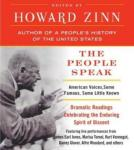 People Speak: American Voices, Some Famous, Some Littl, Howard Zinn