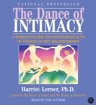 Dance of Intimacy, Harriet Lerner