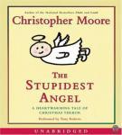The Stupidest Angel Audiobook