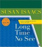 Long Time No See Low Price, Susan Isaacs