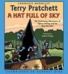Hat Full of Sky, Terry Pratchett