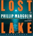Lost Lake, Phillip Margolin