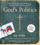 God's Politics, Jim Wallis