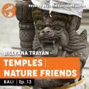 Bali - Temples, nature, friends Audiobook