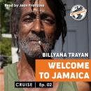 Cruise - Welcome to Jamaica Audiobook