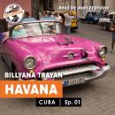 Cuba - Havana Audiobook
