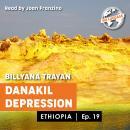 Ethiopia - Danakil depression Audiobook