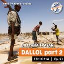 Ethiopia - Dallol, Part-2 Audiobook