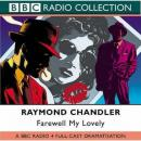 Farewell My Lovely, Raymond Chandler