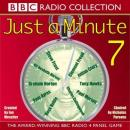 Just A Minute 7, Various Artists
