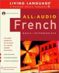 All-Audio French, Living Language (audio)