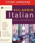 All-Audio Italian, Living Language (audio)