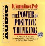 Power Of Positive Thinking, Norman Vincent Peale
