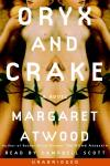 Oryx and Crake, Margaret Atwood