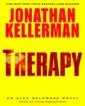 Therapy: An Alex Delaware Novel, Jonathan Kellerman