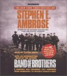 Band of Brothers: E Company, 506th Regiment, 101st Airborne, from Normandy to Hitler's Eagle's Nest, Stephen E. Ambrose