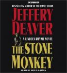 Stone Monkey: A Lincoln Rhyme Novel, Jeffery Deaver