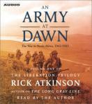 Army at Dawn: The War in North Africa (1942-1943), Rick Atkinson