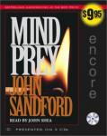 Mind Prey, John Sandford