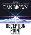 Deception Point, Dan Brown