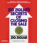 Secrets of Closing the Sale, Zig Ziglar