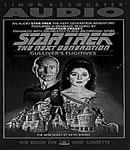 Star Trek Next Generation: Gulliver's Fugitives Audiobook