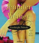 Goodnight Nobody, Jennifer Weiner
