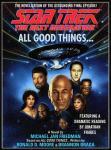 Star Trek Next Generation: All Good Things Audiobook