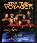 Star Trek Voyager: Caretaker Audiobook