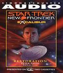 Star Trek: New Frontier: Excalibur #3: Restoration: Excalibur #3, Peter David