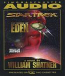 Star Trek: Ashes of Eden Audiobook