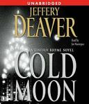 Cold Moon: A Lincoln Rhyme Novel, Jeffery Deaver