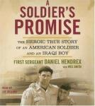 A Soldier's Promise Audiobook