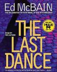 Last Dance: A Novel of the 87th Precinct, Ed McBain