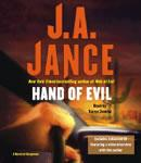 Hand of Evil, J.A. Jance