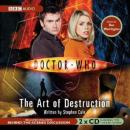 Doctor Who: The Art Of Destruction, Stephen Cole
