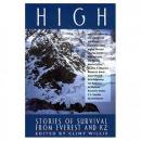 High: Stories of Survival from Everest and K2, Clint Willis
