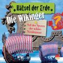 Die Wikinger - Auf den Spuren der wilden Nordmänner - Rätsel der Erde (Ungekürzt) Audiobook