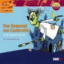 Das Gespenst von Canterville - Orchesterhörspiel Audiobook