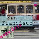 San Francisco - wegwärts Audiobook