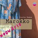 Marokko - wegwärts Audiobook