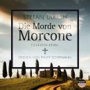 Die Morde von Morcone Audiobook
