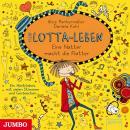 Mein Lotta-Leben. Eine Natter macht die Flatter Audiobook