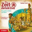 Die Zeitdetektive . Die goldene Göttin von Athen [40] Audiobook